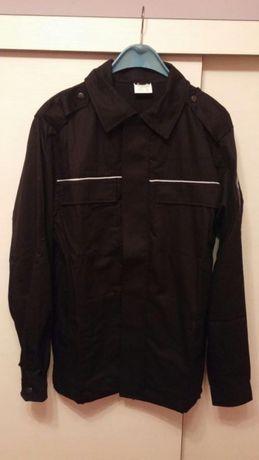 Тактическо яке XL - черно