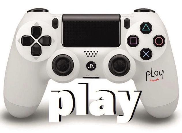 Ремонт джойстиков PS5 PS4 PS3 Xbox360 (любой сложности)