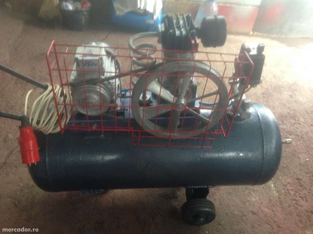 Compresor industrial 150L