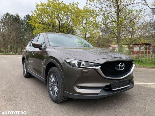 Mazda CX-5 Mazda CX5 *2017* Recent adusa