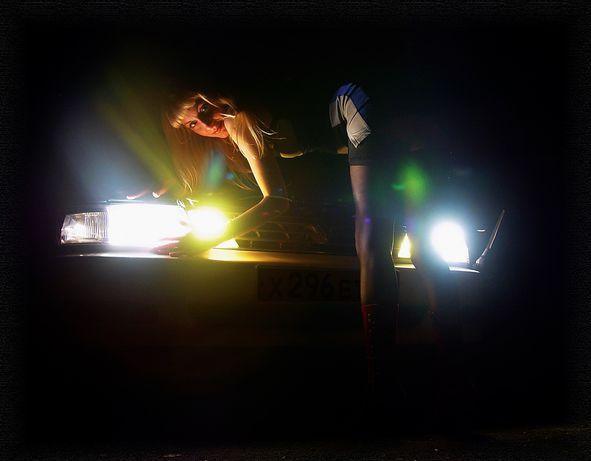 Оригинальные лампы светодиодные 4Drive для авто