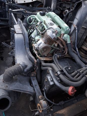 Мерседес D814 D817 D1224 двигателя ОМ364 ОМ366 ОМ904 с Европы.