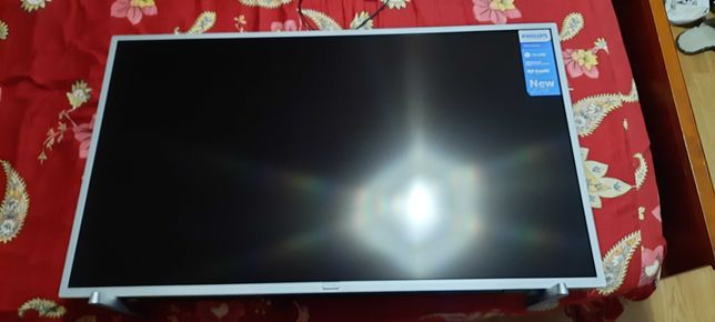 Vand Televizor LED Smart PHILIPS 43PUS6554/12, Ultra HD 4K,HDR, 108 cm