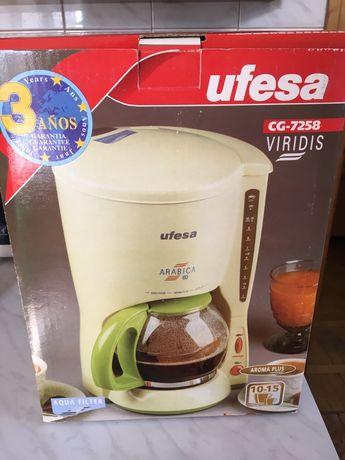 Кофеварка Ufesa Arabica
