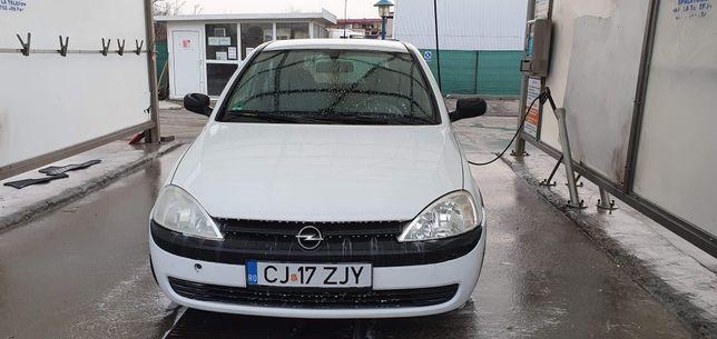 Opel corsa C, accept orice test