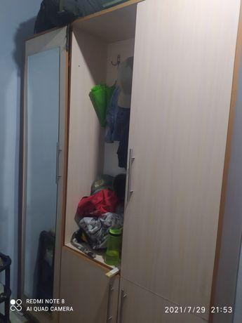 Шкаф для прихожки
