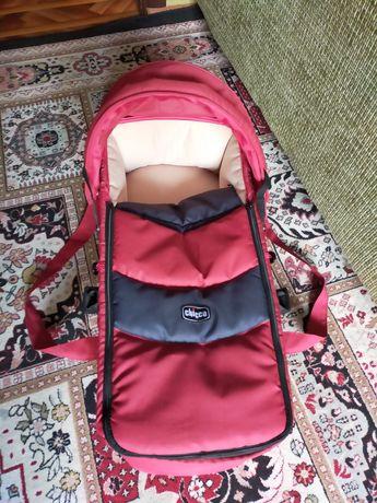 Детская сумка переноска для прогулок