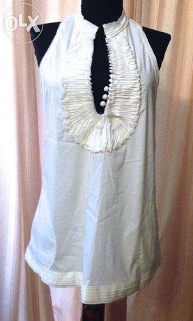 bluza eleganta de vara BCBG MAXAZRIA, originala, S, XS