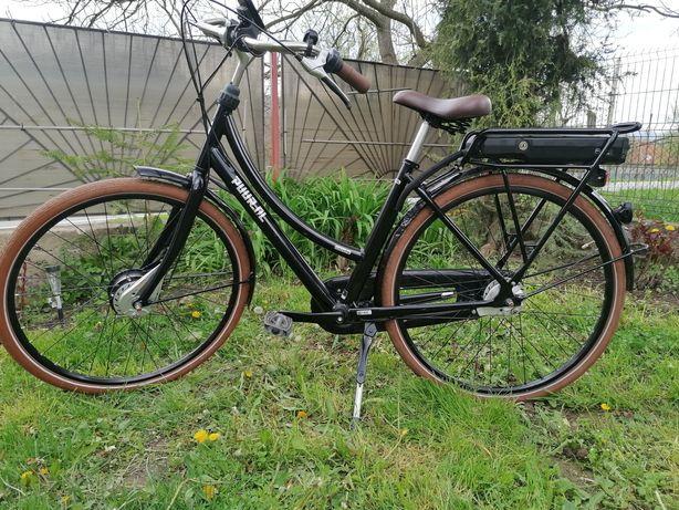Bicicletă electrică Gazelle C7, an 2018
