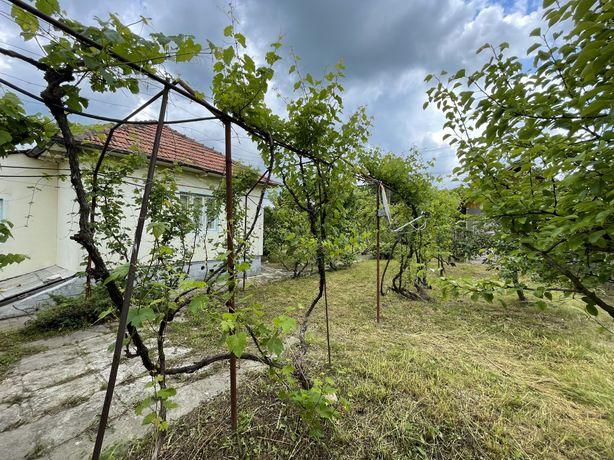 Casa de vacanta - Unguriu - Valea Buzaului