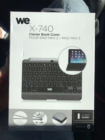 Tastatura bluetooth iPad mini 2 / 3