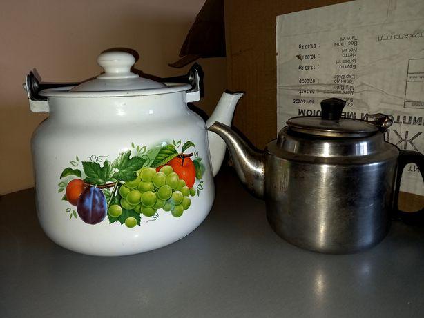 Срочно продам чайник 3 л в отличном состоянии