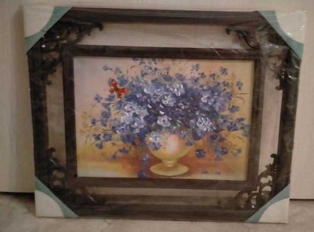 Картина (новая) всего за 4.300