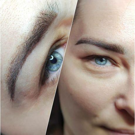 Перманентный макияж 7000