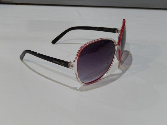 Продавам дамски слънчеви очила Chanel