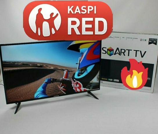 81см Новый Смарт тв Телевизор  модель  q60rz по лучшей цен
