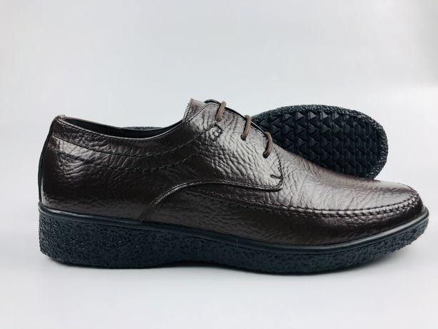 Мужские туфли SALAMANDER