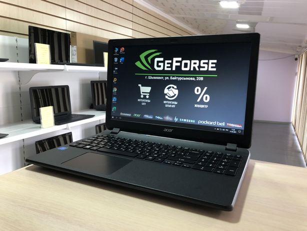 Магазин «GeForse» Новый ноутбук Acer intel, 1000гб+4гб Озу