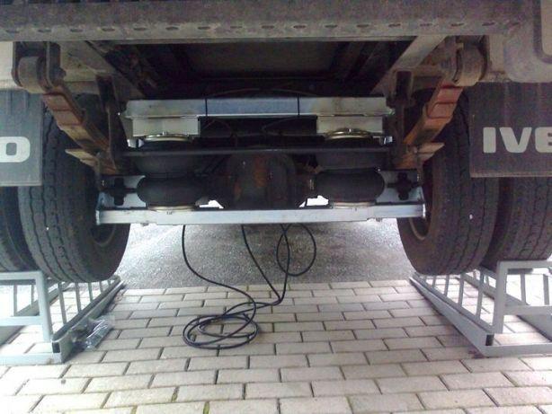 Perne de Aer Iveco Daily Fiat Ducato Sprinter LT Ford Compresor Gratis