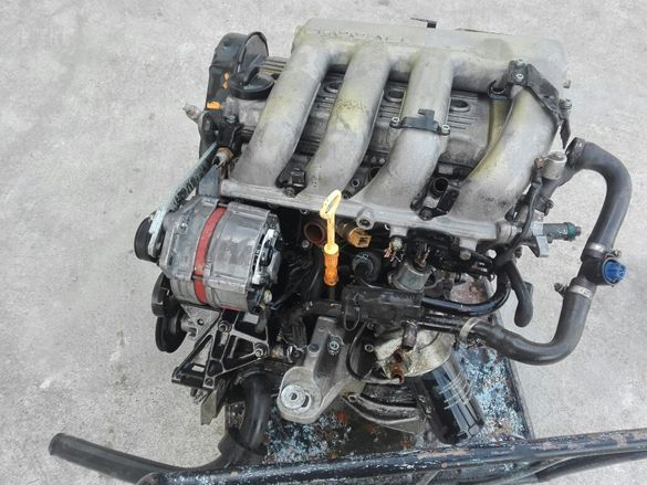 Двигател ауди 100,А6 Ц4 2.0 16 V 140 кс