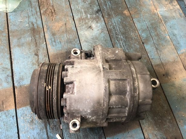Compresor clima Range Rover Vogue L322 3.0 diesel 177cp dezmembrez
