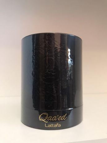 Parfum Arabesc Lattafa Qaa'ed, original, 100 ml