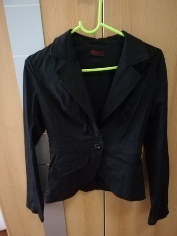 Черно елегантно сако