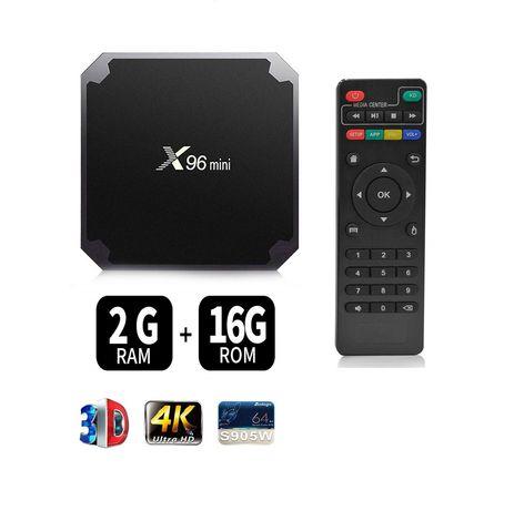 Срочно X96 mini 2gb/16gb TV box