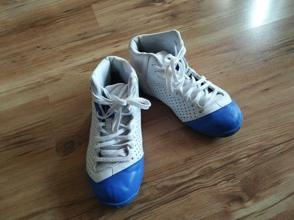 Кецове Adidas баскетболни