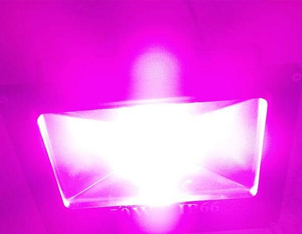 фито-лампы освещение для цветов растений и рассады дома и в теплицы