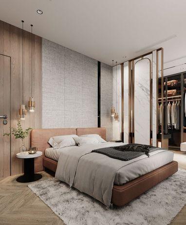 Ремонт и дизайн интерьера