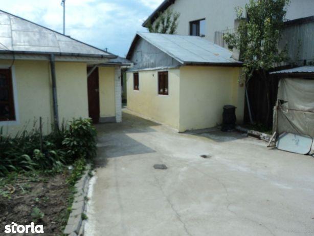Casa in Focsani, zona Finante, cu 270 mp teren