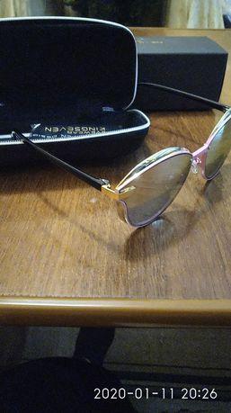 Новые фирменные очки