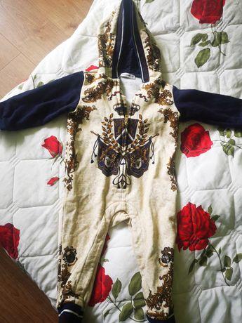 Бебешки комплект Dolce & Gabbana
