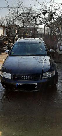 Audi a4 b8 motor 2500 cutie automata full electric