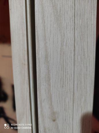 Алуминиева дограма (цвят бреза)