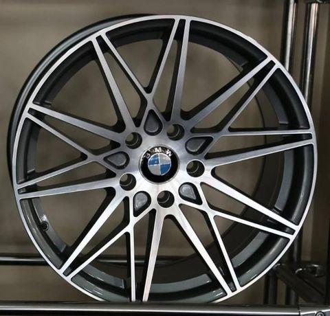 BMW М Джанти - 17 , 18 , 19 - М4 GTS модел