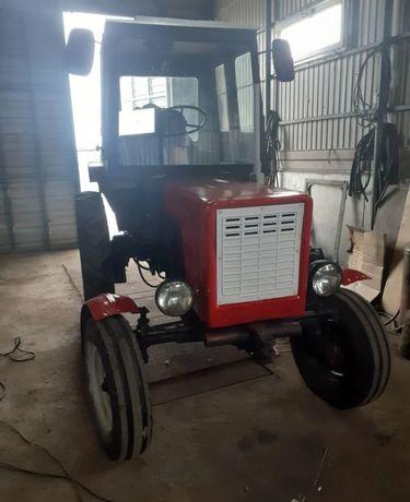 Продам трактор в хорошем состояние