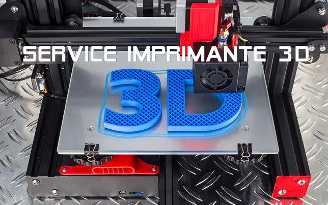 Service ,reparatii, calibrare, imprimante 3d. Ender 3, prusa