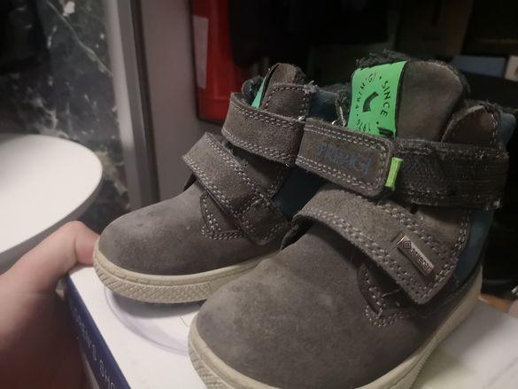 Детски зимни обувки, ботуши Primigi, 23 номер