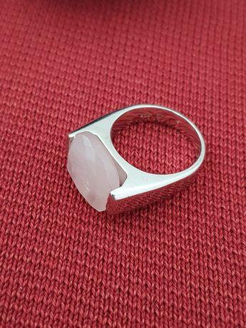 Inel din argint cu piatra naturala
