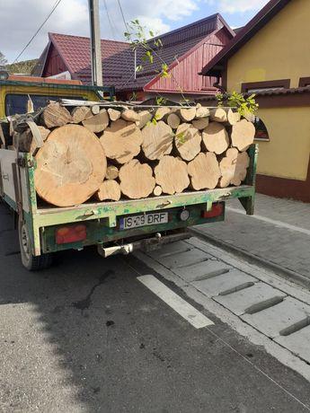 Aduc pe comanda lemn de foc