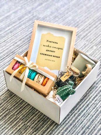 Подарки на день учителя! Подарки учителям Алматы! Подарок учителю!
