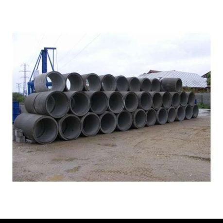 Tuburi beton ***
