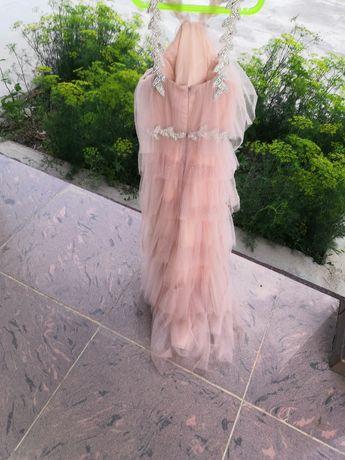 Вечерное платье Dior