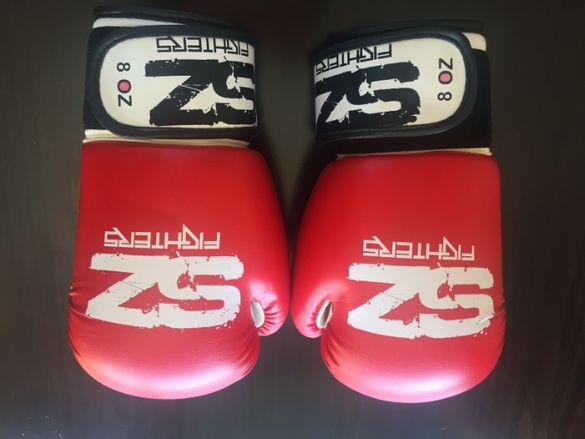 Ръкавици за бокс 8 oz