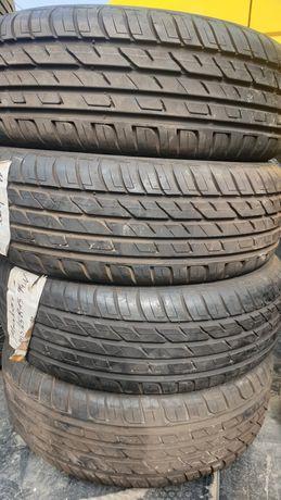 Като нови гуми 205 65 15