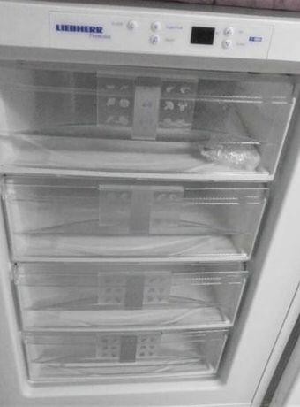 Морозильная камера Liebherr