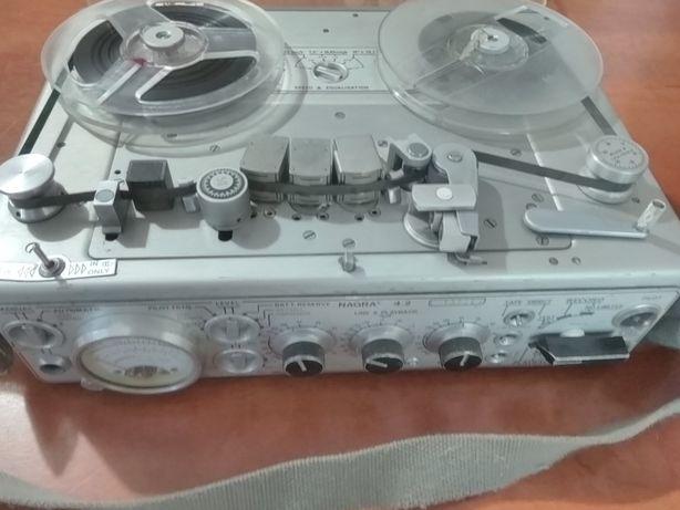 Magnetofon Nagra 4