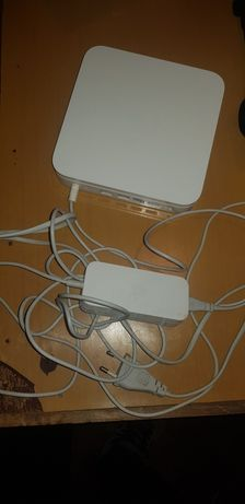 Router wireless apple